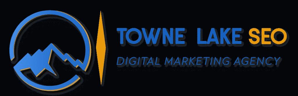 Towne Lake SEO Updated Logo Alpha