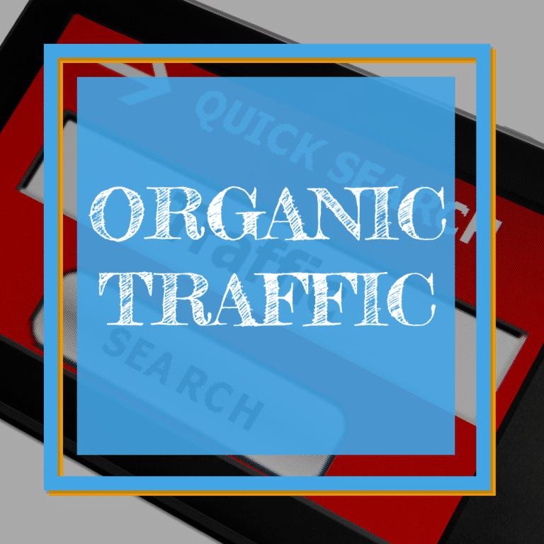 Organic Traffic Services