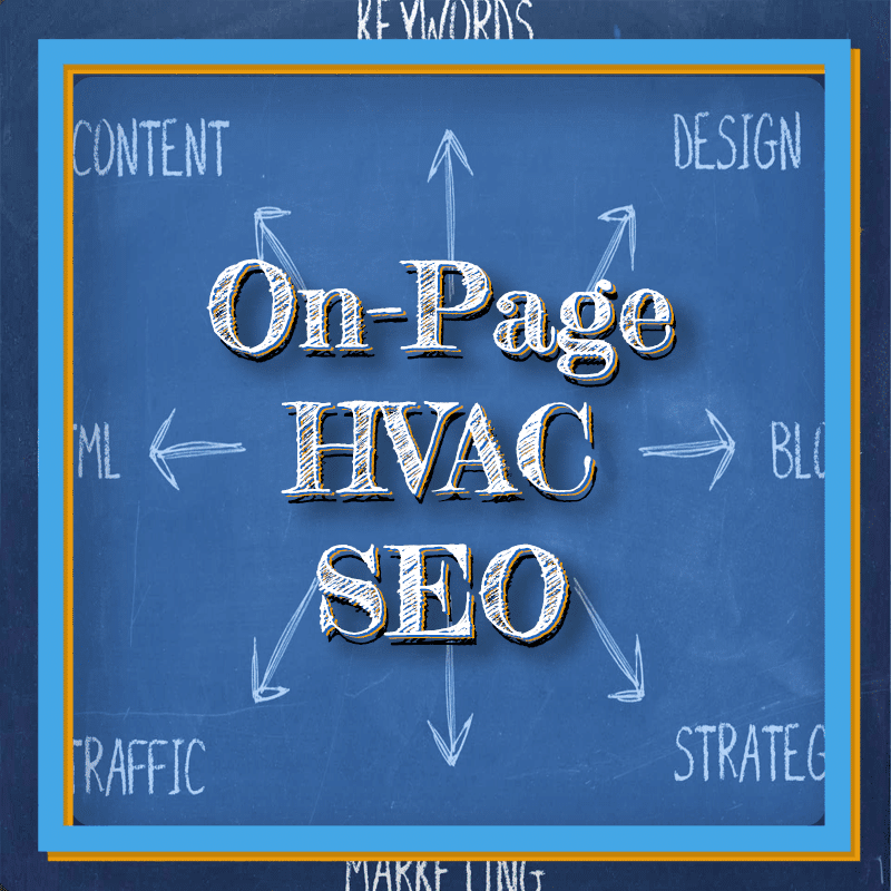 Effective On-Page SEO for HVAC Contractors