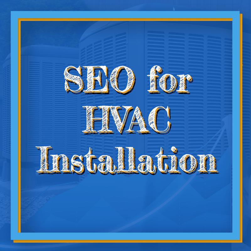 Strategies to book new HVAC brand installs